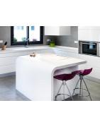 Muebles bajos de cocina